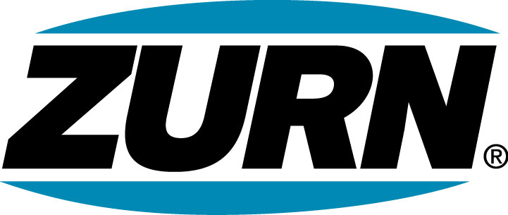 Zurn was founded in 1900 in Erie, PA. It originally manufactured a patented backwater valve, and it now manufactures and distributes one of the largest plumbing products packages in the world! Zurn includes: the Specification Drainage Operation, AquaFlush flush valves, AquaSense sensor-operated plumbing products, AquaSpec commercial faucets, Wilkins, Zurn Light Commercial, Flo-Thru, the Chemical Drainage Systems, Zurn PEX Plumbing Systems and Zurn Radiant Heat. This wide variety of products and its commitment to quality make Zurn a leading manufacturer of plumbing products and accessories